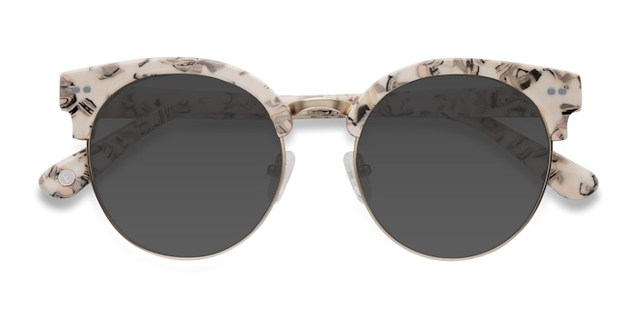 Silicate sunglasses