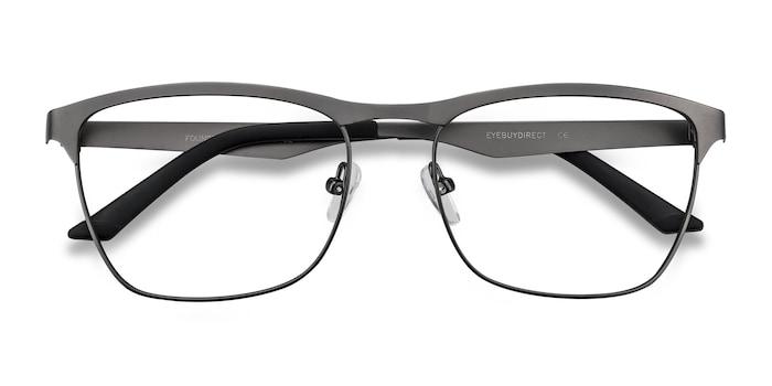 Gunmetal Foundry -  Metal Eyeglasses