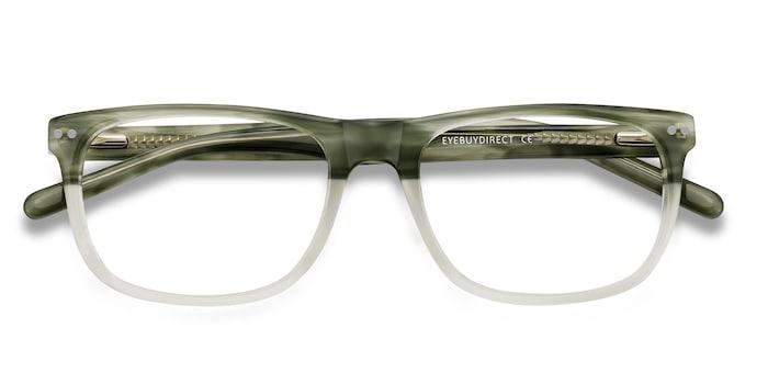Green Koi -  Acetate Eyeglasses