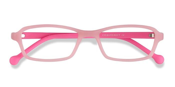 Pink Nimbus -  Plastic Eyeglasses