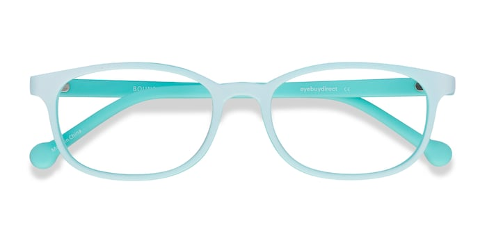 Green Bound -  Plastic Eyeglasses
