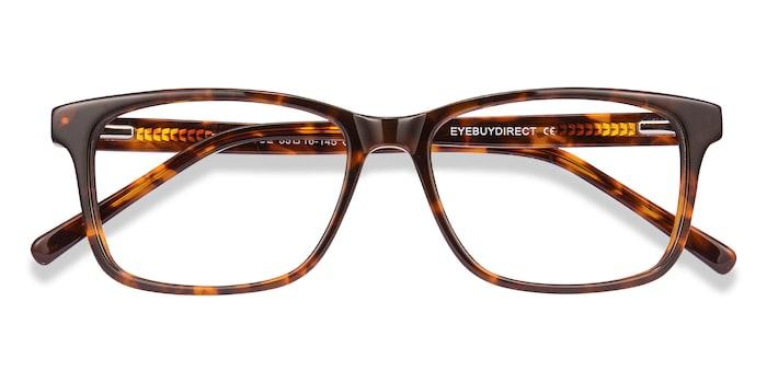 Tortoise Prologue -  Acetate Eyeglasses