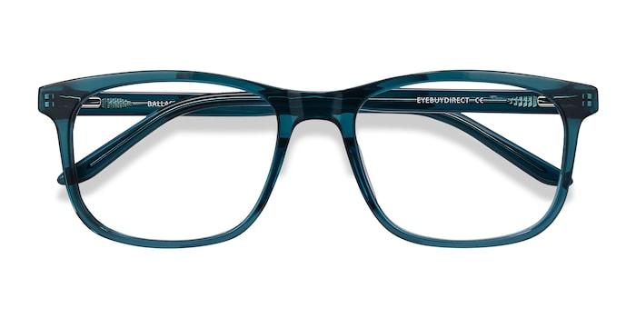 Green Ballast -  Acetate Eyeglasses