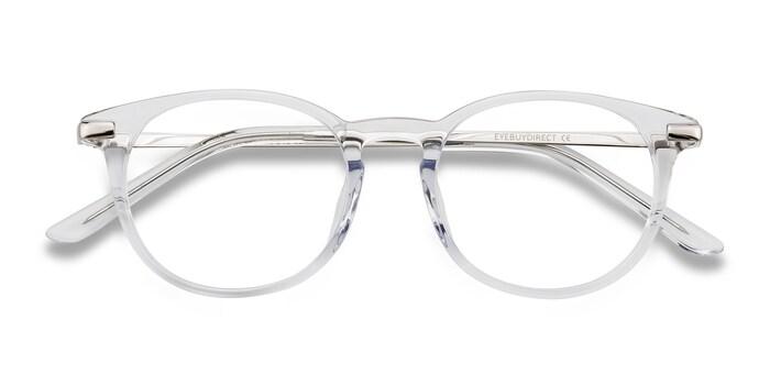 Translucent Mood -  Acetate Eyeglasses
