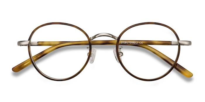 Tortoise Anywhere -  Acetate Eyeglasses