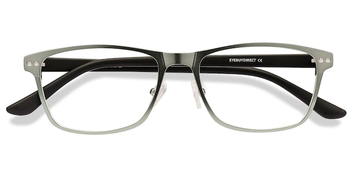 Light Green Comity -  Acetate Eyeglasses