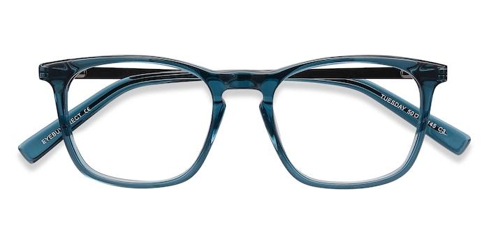 Green Tuesday -  Acetate Eyeglasses