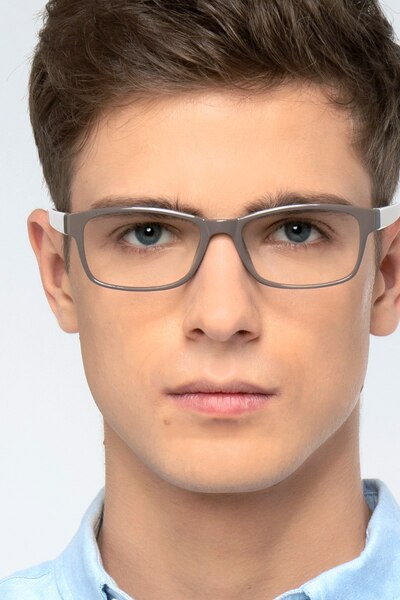 Danny Brown Plastic Eyeglass Frames for Men from EyeBuyDirect