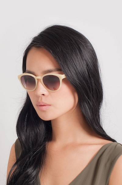 Augustine Yellow Plastic Sunglass Frames for Women from EyeBuyDirect