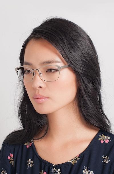 Upper East - women model image