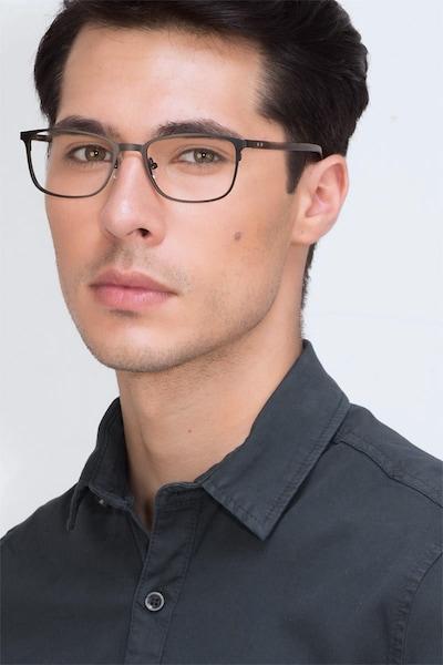 Lines - men model image