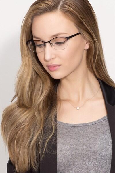 Melody - women model image