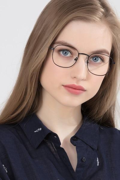 Suspense - women model image