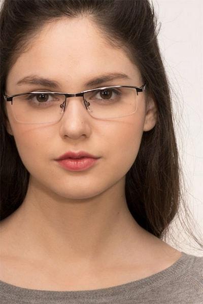 Mel - women model image