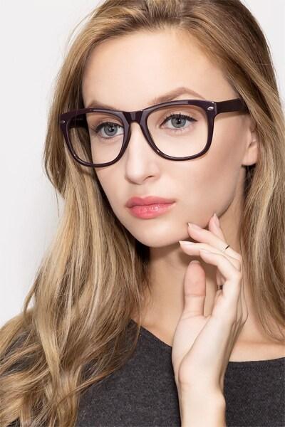 Myrtle - women model image