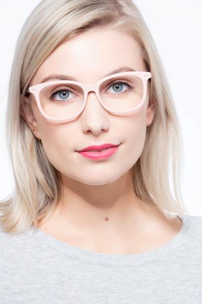 Brittany - women model image