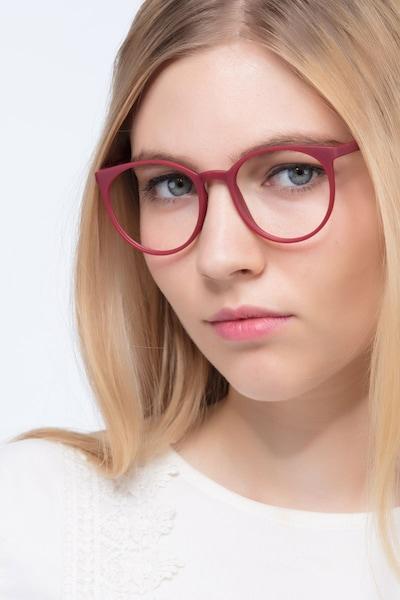 Portrait - women model image