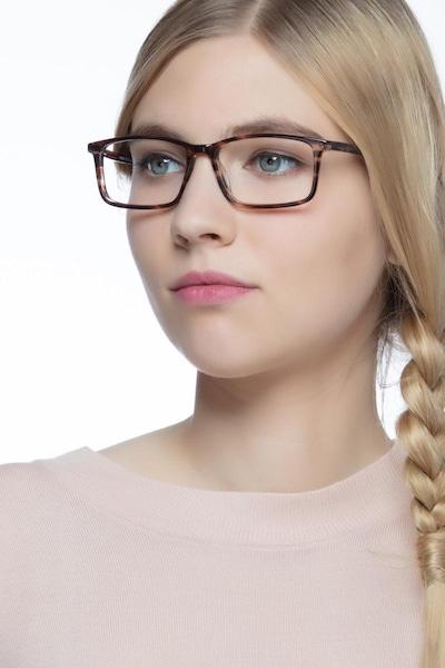 Crane - women model image