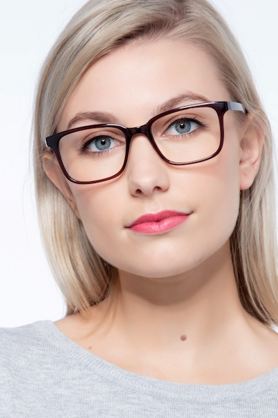 November - women model image