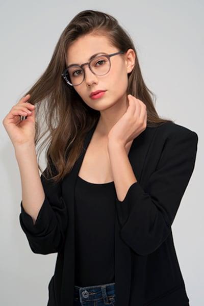 Planete - women model image