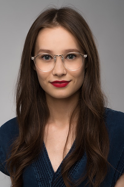 Glasses For Square Faces All The Latest Styles Eyebuydirect