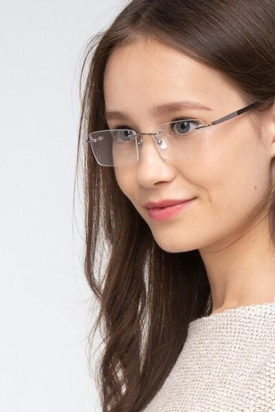 Orion - women model image