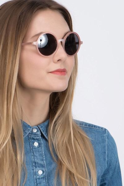 Alena - women model image