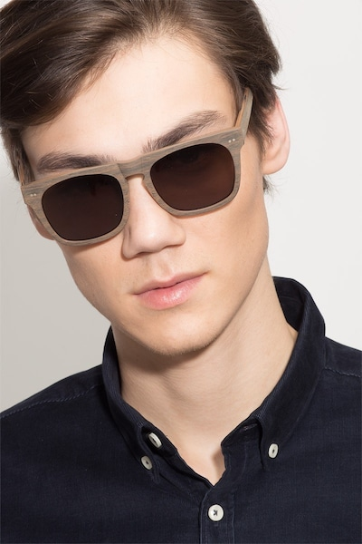 Miami - men model image