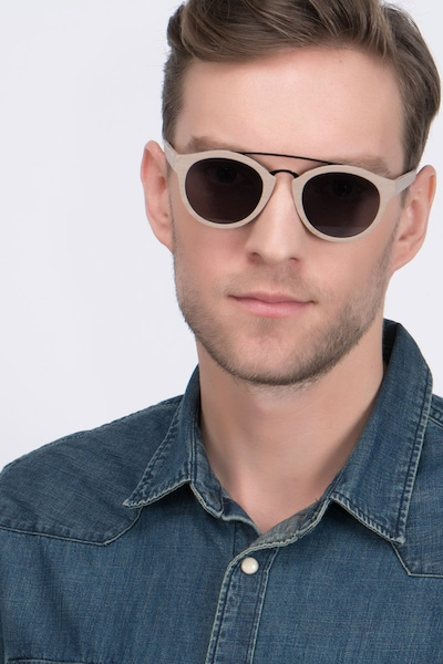 Enzo - men model image