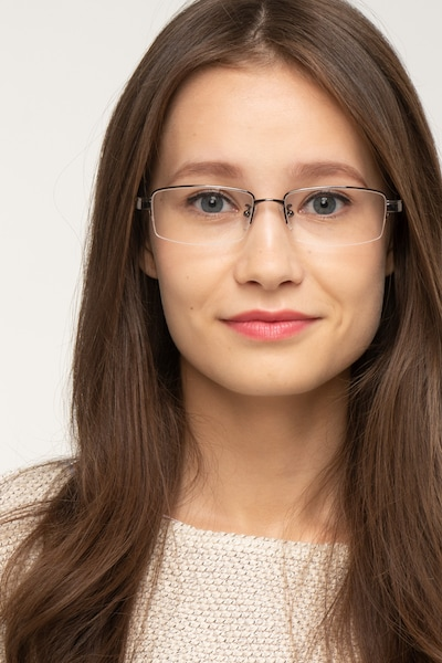 Emerge - women model image