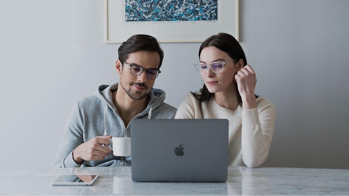 9a77acd4843b Eyeglasses – Prescription Glasses Online from $6 | EyeBuyDirect