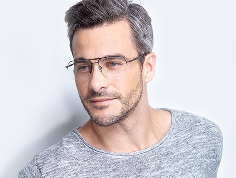Progressive Eyeglass Lenses