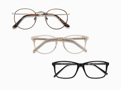 How to Buy Prescription Glasses Online | EyeBuyDirect