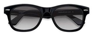 Wayfarer sunglasses