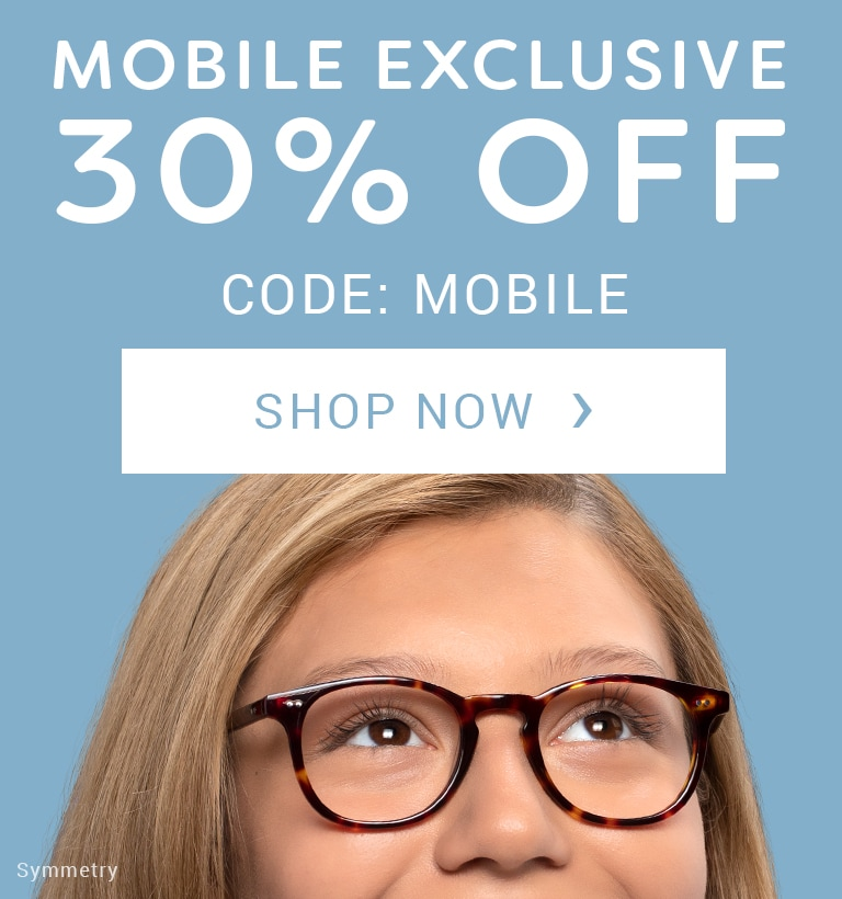 Happy eyes are healthy eyes!  20% off sitewide    Code: 20SITE