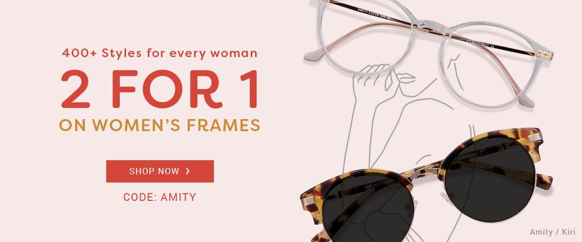 83fa459e7a Buy Prescription Eyeglasses Online – 15% Off 1st Order