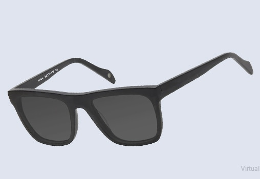 Square Sunglasses Unisex