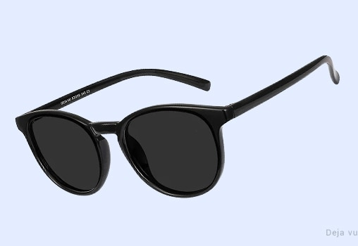 Black Sunglasses Unisex