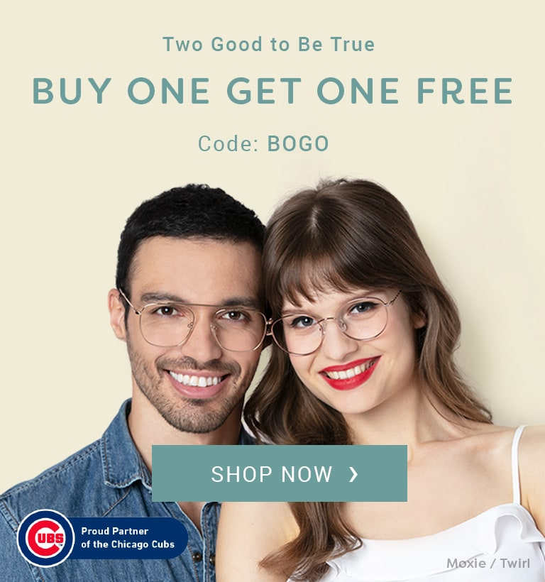 Two Good to Be true,Buy one get one FREE