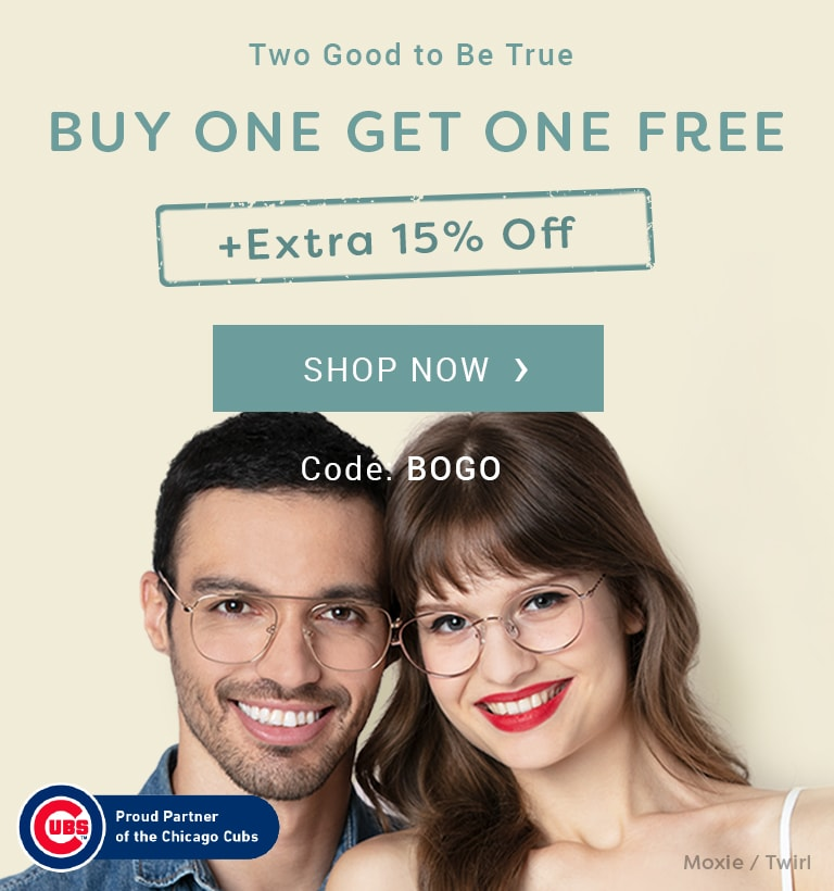 Two Good to Be true,Buy one get one FREE. + Extra 15% OFF
