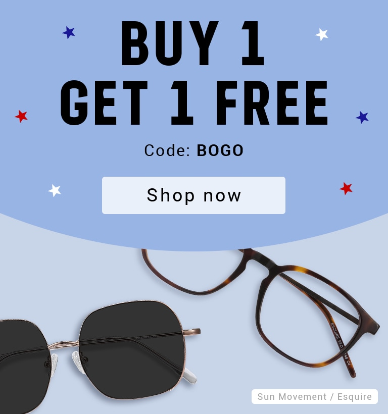 President's Day Sale  Buy 1, Get 1 FREE