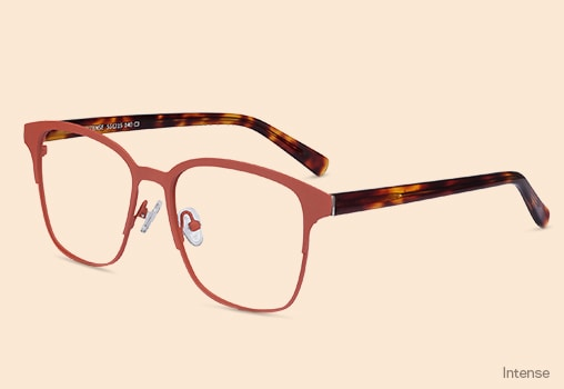 Colorful Eyeglasses Unisex